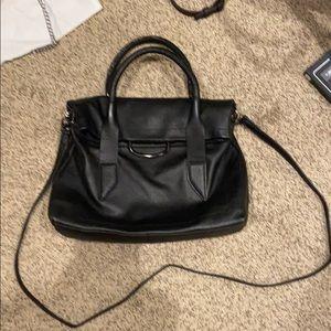 Genuine leather Kooba bag